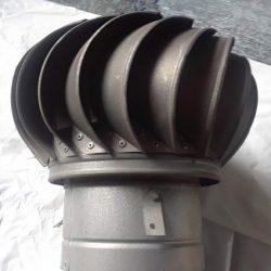 Extractor hidraulico usado